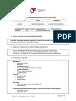 GUIA N°3 CONSTANTE DE IONIZACION DE UN ACIDO DEBIL (1)