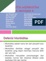 STASTISTIK MORBIDITAS.pptx