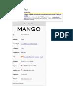 Mango.docx