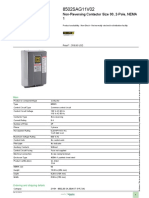Type S Contactors_8502SAG11V02