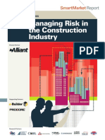04-Managing Risk in the Construction BIM