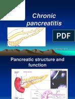 14. Сhronic Pancreatitis