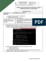 Practica DNS Unbound