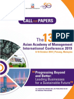 Aamc2019_call for Papers