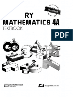 Math Primary 4 Textbook