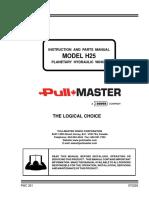 pull master