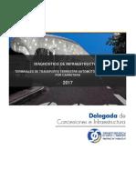 Diagnostico Infraestructra Terminales 2017