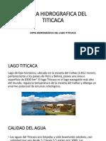 Cuenca Hidrografica Del Titicaca