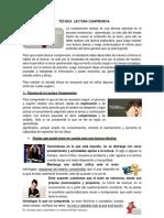 TÉCNICA DE LECTURA COMPRENSIVA 1.pdf