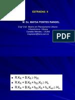 AULA 2.8.1- Exercicios Resolvidos de Dimensionamento de Pavimentos Flexiveis