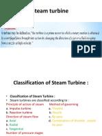 Steam Turbine Etc