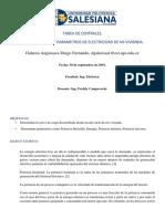 Informe Centrales 1