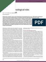 Artigo Imunologia Nature