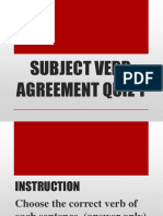 20 RULES FOR SUBJECT VERB AGREEMENT.pptx