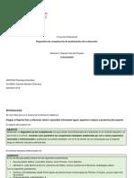 Diagnostico de Competencias en Escuelas Primarias