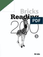 Bricks Reading