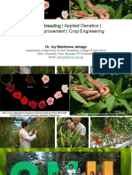 Rb Cagmat Review Center-cs-plant Breeding