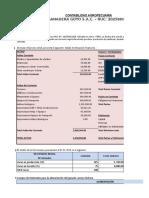 Contabilidad Agropecuaria Examen II Parcial.xlsx