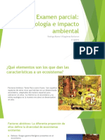 Solucionario Parcial Ecologia