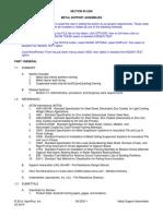 SSMA guidelines