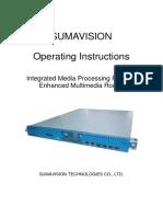 EMR3.0_Operation_GuideV1.0