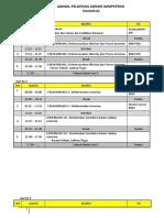 1 Jadwal Pelatihan Asesor