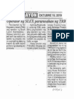 Ngayon, Oct. 15, 2019, Operator ng SLEX parurusahan ng TRB.pdf