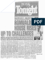 Peoples Tonight, Oct. 15, 2019, Romualdez House raise up to challenges.pdf