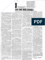 Philippine Daily Inquirer, Oct. 15, 2019, PNP chief steps down amid drug charges.pdf
