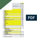 Admin Reporting Structure - EGL