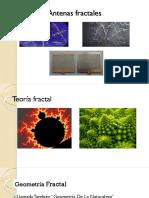 Diapositivas Fractales Final