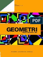 Buku Geometri