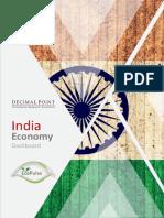 India Economy Dashboard