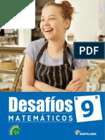 desafíos matemáticos 9 pdf