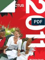 Student Prospectus 2011