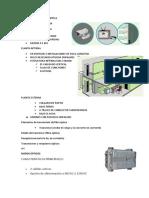 Transmision de Fibra Optica en Telecomunicaciones