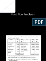 Fund Flow Problems