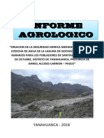 Informe Agrologico Gochacuta 3