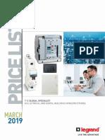 Main LEGRAND_PriceList_Mar_2019.pdf