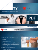 Health Talk Obesity
