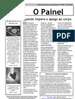 NCEIJ - O Painel - Edição Especial - Nº XIII - Nosso Lar