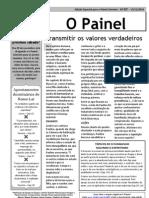 NCEIJ - O Painel - Edição Especial - Nº XIV - Nosso Lar