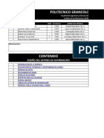 Copia de Nuevo Formato - Gi01 Diseño Sistema de Información 20182