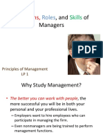 Presentation LP1-Functions, Roles, and Skills of managers.pptx