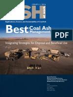Best Coal Ash Management Practices