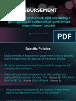 disbursement ch 5.pptx