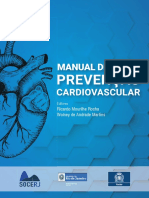 Manual de Prevencao Cardiovascular SOCERJ