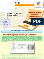 Interface python.pdf