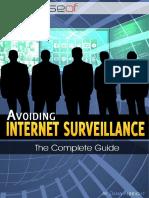 Avoiding Internet Surveillance the Complete Guide