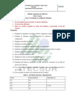4to - Ingeniería de Software